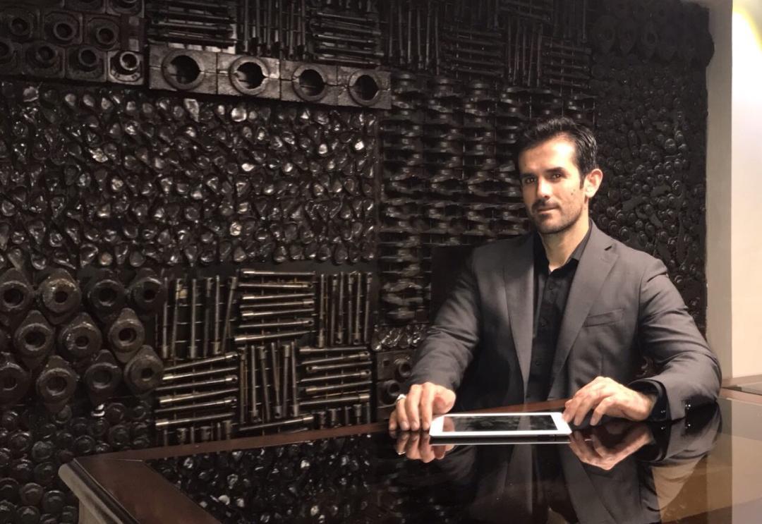 حسام اردشیر