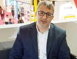 عادل پیرمحمدی