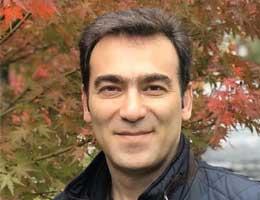 علی نادری